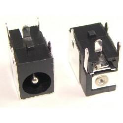 DC Power Jack PJ001 2,5 χιλιοστά - HP Pavilion XF σειρά XF125 XF145 XF145 XF235