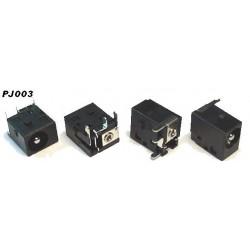 DC Power Jack PJ003 2,0 χιλιοστά κέντρο pin - Fujitsu-Siemens Amilo L7300 V2010