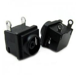 DC Power Jack PJ040.1 (πινέζες πλευρά) - SONY VAIO PCG-FRV VGN-FR VGN-FJ