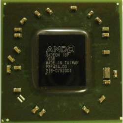 AMD 216-0752001 chipset with balls