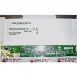 "10.1"" B101AW01 V.2 LED matrix | οθόνη laptop WSVGA, MAT"