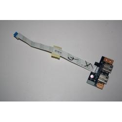 USB Board Acer Aspire E1-532 E1-572 TMP255-M Packard Bell EasyNote TE69HW