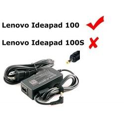 AC Adapter ( Υποκατάστατο ) Lenovo 20V 2.25A 45W (4.0x1.7) 2 prong