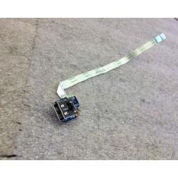 Lenovo Ideapad G510 G505 G500 USB Board  - LS-9632P