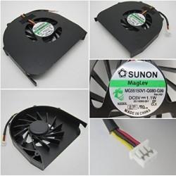 Ανεμιστήρας cpu fan για laptop Acer Aspire 5740G 5542 (Type 2) 3-pins