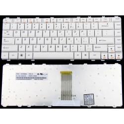 Πληκτρολόγιο Lenovo Ideapad Y550A Y550 Y550P Y450 Y450A Y450AW US WHITE